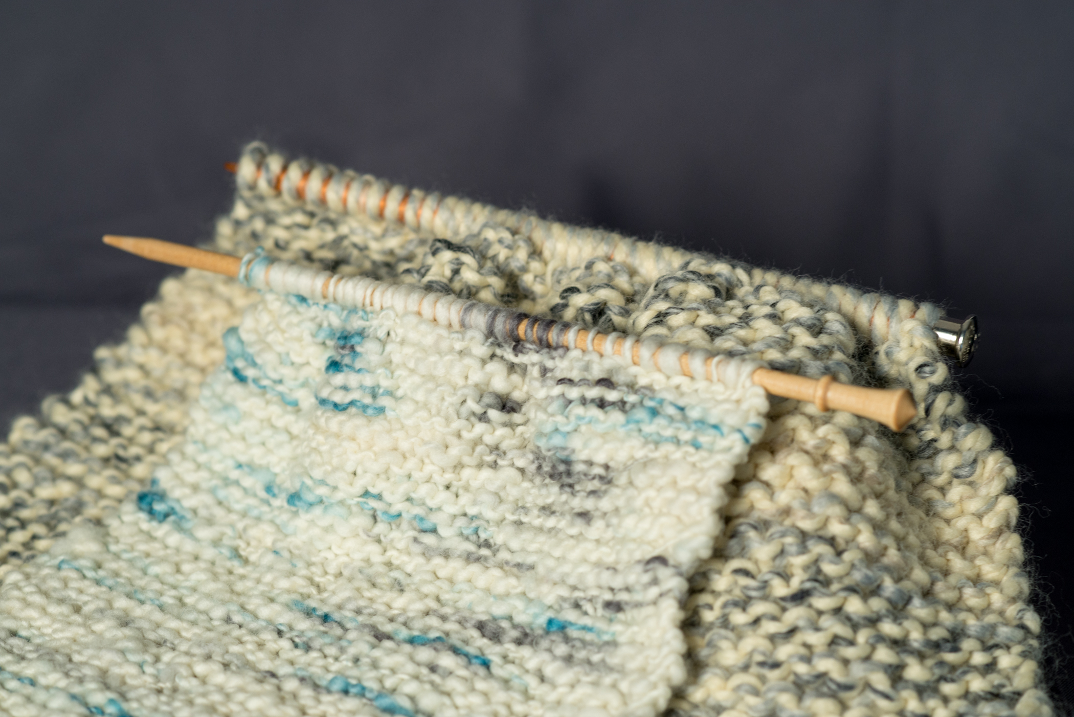 Knitting Needles And Yarn For Beginners : Knitting needles yarn and resources hands on art lab